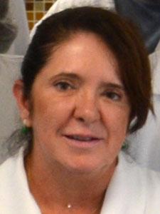 Rita de Cassia Afonso Ribeiro do Amaral - CROSP 27049